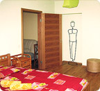 2-room apartments in Riga Centre on Stabu iela.