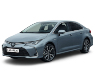 Toyota Corolla with automatic transmission