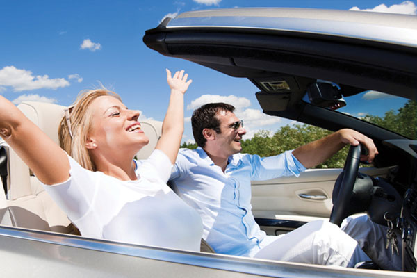 Car Rental in Latvia the best way to travel